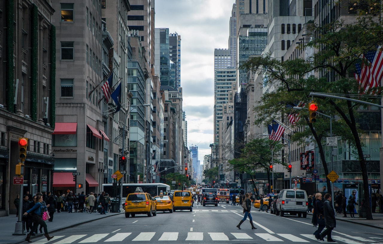 new york city - buying a business in new york has its challenges